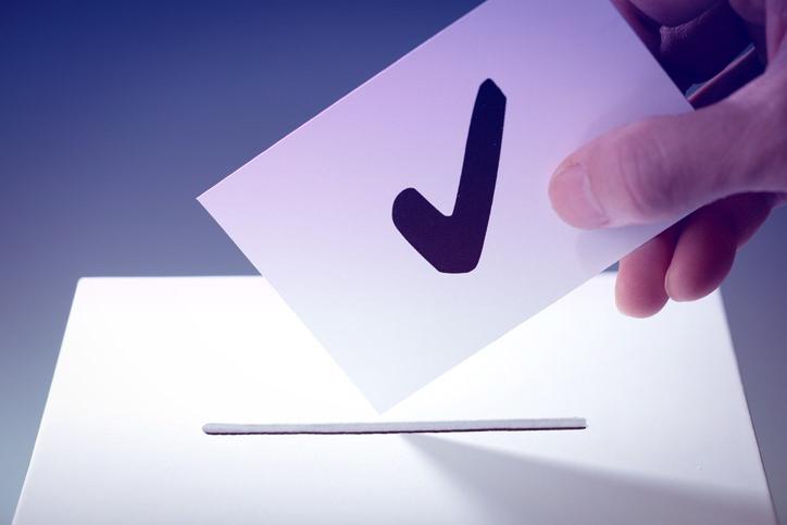 Olney-voting