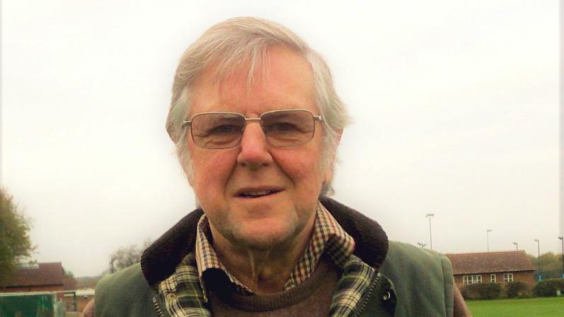 Graham Harrison